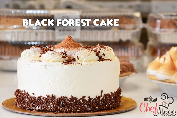 custom cake chefness bakery kosher food