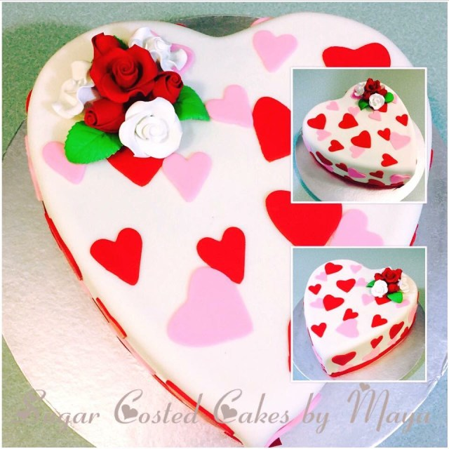 heart-cake-custom-cake-kosher-food
