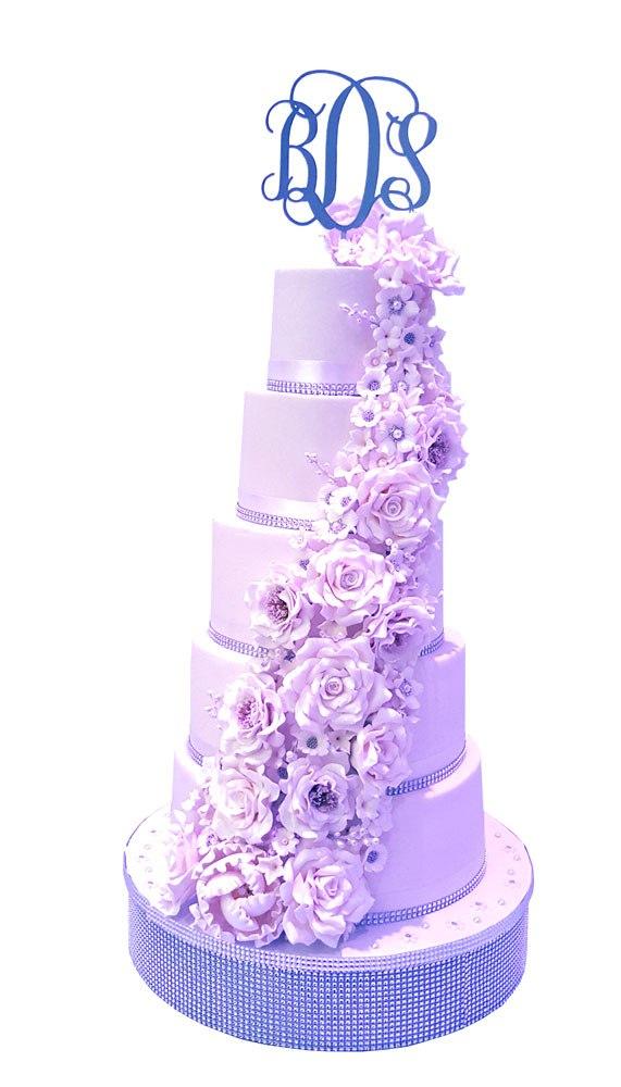 chefness bakery wedding cake kosher food
