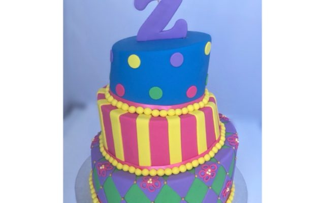 chefness special occasion kosher cake