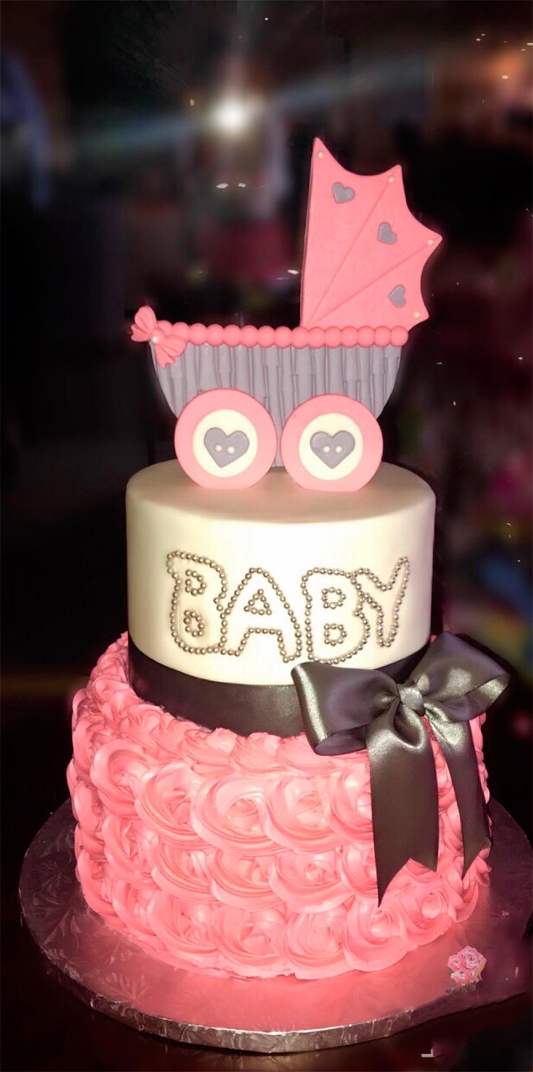 baby cake special cake kosher food