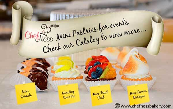 custom-mini-pastries-chefness-kosher-bakery