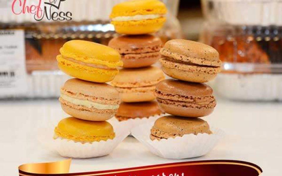 macarone-cookies-chefness-kosher-bakery