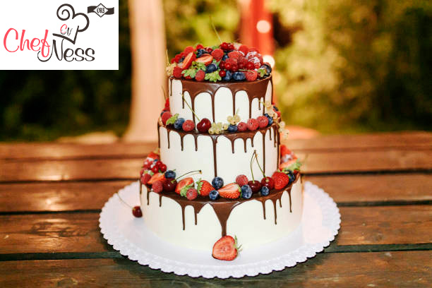 wedding-fruit-cake-chefness-bakery-kosher