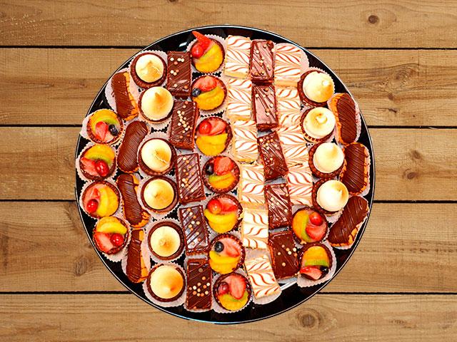 kosher-danish-platters-mini-pastries