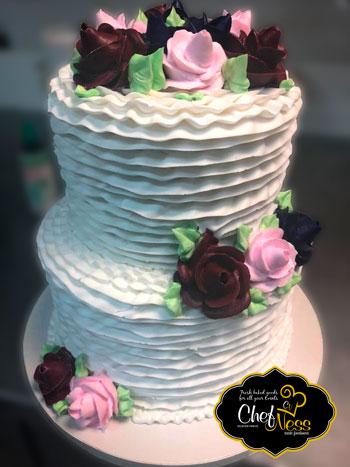 founded-kosher-cake-vanilla-chefness-bakery